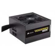 Sursa Corsair Vengeance 550M, 550W, 80 Plus Bronze, Semi-Modulara