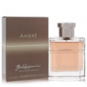 Baldessarini Ambre For Men By Hugo Boss Eau De Toilette Spray 1.7 Oz