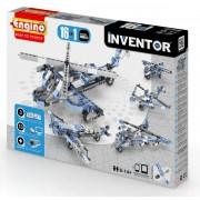 Engino Inventor 16 az 1-ben építőjáték - Légi járművek - ENGINO építőjátékok