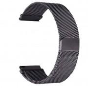Curea otel inoxidabil TECH-PROTECT Milaneseband Samsung Galaxy Watch (46mm) Black