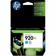 Cartucho de Tinta HP 920XL-Cian