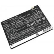 Apple iPad mini 4, 3.82V, 5100 mAh