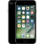 "Telefon Mobil Apple iPhone 7, Procesor Quad-Core, LED-backlit IPS LCD Capacitive touchscreen 4.7"", 2GB RAM, 32GB Flash, 12MP, Wi-Fi, 4G, iOS (Jet Black) + Cartela SIM Orange PrePay, 6 euro credit, 6 GB internet 4G, 2,000 minute nationale si internationale"