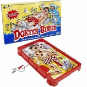 Hasbro Spel Dokter Bibber - Action products