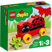 Set de constructie LEGO Duplo Prima Mea Buburuza