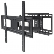 "Supporto a Muro Universale per TV 37-70"" Full-Motion"