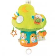 """Centru activitati cu Led """"Padure"""" - Brevi Soft Toys-071078"""