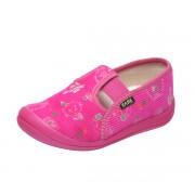Dětské bačkůrky Fare - dětská domácí obuv