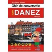 Ghid De Conversatie Roman-Danez Ed.2 - Ana-Stanca Tabarasi