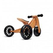 Kinderfeets Tiny Tot 2u1 drveni balans bicikl BAMBOO