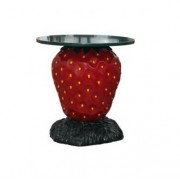 G-230 Strawberry Table - Aardbei - 70 cm