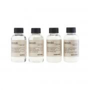 39.95 Meraki Travel kit, Shampoo, conditioner, body lotion & body wash