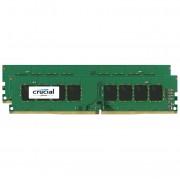 Crucial Standard 32 GB DIMM DDR4-2400 2 x 16 GB