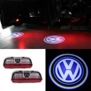 Set 2 Proiectoare Logo Dedicate VW