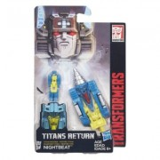 Transformers Generations Titan Masters Nightbeat