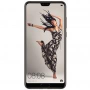 Telefon mobil Huawei P20 PRO Dual Sim LTE 6.1'', RAM 6GB, Stocare 128GB, Black