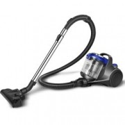 Aspirator fara sac Swan SC15810N,Tehnologie cyclonic, Multi Force, HEPA Anti-allergen, Putere 700 W, Capacitate 2L