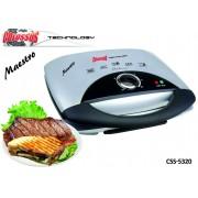 Električni grill toster CSS-5320 Colossus