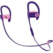 Casti Wireless Powerbeats 3 Pop Violet BEATS