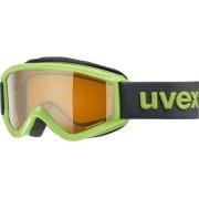 UVEX Speedy Pro Lightgreen/Lasergold 20/21