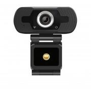 Webcam Cámara HDWeb 1080P HD con micrófono integrado Clases Online Plu