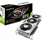 Placa video GIGABYTE GeForce RTX 2080 SUPER Gaming OC White 8GB GDDR6 256-bit