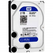 Disco Duro Western Digital Blue WD20EZRZ 2TB