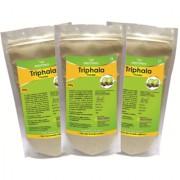 Biotrex Triphala Powder - Body'S Internal Cleansing (200g) Pack Of 3