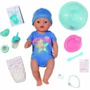 Baby Born Papusa Interactiva - Baiat Zapf
