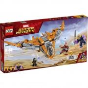 LEGO® MARVEL SUPER HEROES 76107 Thanos: Konačna bitka