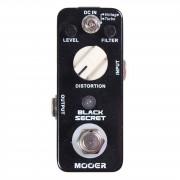 Mooer Audio Black Secret Distorción
