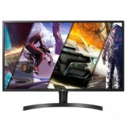 Монитор LG 32UK550-B, 31.5 инча (3840x2160) LED, VA, 5ms, 3000:1, 300 cd/m2, HDMI, DisplayPort, Speaker 5W x 2, Radeon FreeSync, 32UK550-B
