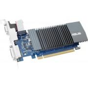Asus nVidia Geforce GT710 1GB GDDR5 PCI-e 2.0 Graphics card, VGA, HDMI, DVI