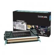 Originale Lexmark C746, C748 (C746H1KG) - Toner nero - 140767 - Lexmark