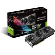 Asus GeForceGTX1080 Strix Gaming OC