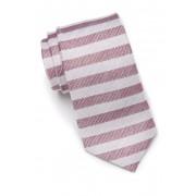 Ben Sherman Nico Stripe Tie RED