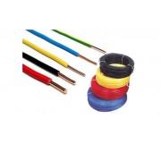 Conductor rigid FY 1 x 6 mmp