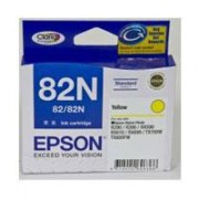Epson 82n - Standard Capacity Claria - Yellow Ink Cartridge