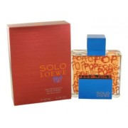 Loewe Solo Pop Eau De Toilette Spray 4.3 oz / 127.17 mL Men's Fragrance 492778