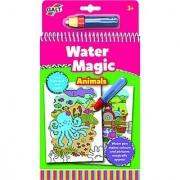 Galt Toys Inc Animals Water Magic Kit