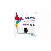 USB memorija DashDrive Durable UD310 64GB black AUD310-64G-RBK