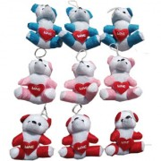 Soft toy teddy packet 34 cm for kids SE-St-40