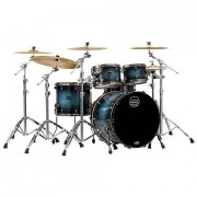 """Mapex """"Saturn V MH Exotic Serie 22"""""""" Deep Water Maple Burl"""""""