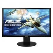 Asus VG248QZ - 61cm (24 Zoll), LED, 144Hz, 1 ms, Pivot, Höhenverstellung, DisplayPort
