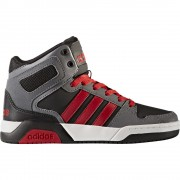 Детски Кецове Adidas BB9TIS Mid K BB9957