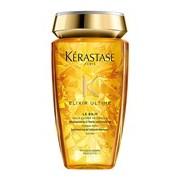 Elixir ultime bain shampoo brilho e leveza 250ml - Kerastase
