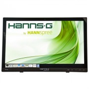 Monitor HANNS.G 15,6P HD LED (16:9) Touch 11ms VGA/HDMI - HT161HNB