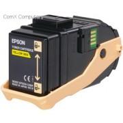 Epson C13S050602 AL-C9300N Yellow Laser Toner Cartridge