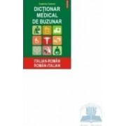 Dictionar medical de buzunar italian-roman roman-italian - Ecaterina Cerbone