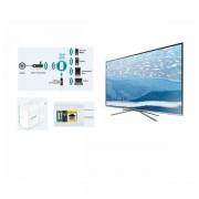 SAMSUNG LED TV 49KU6402, Flat UHD, SMART DIR 505